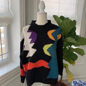 Vintage ❤️ Oversized Sweater ❤️ Size Large